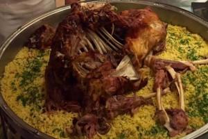 Iftar en arabie saoudite