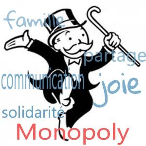 Une partie de Monopoly en famille tourne au règlement de compte