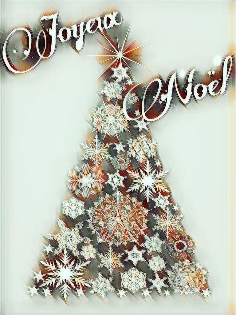 joyeux Noël d' ellea40ans
