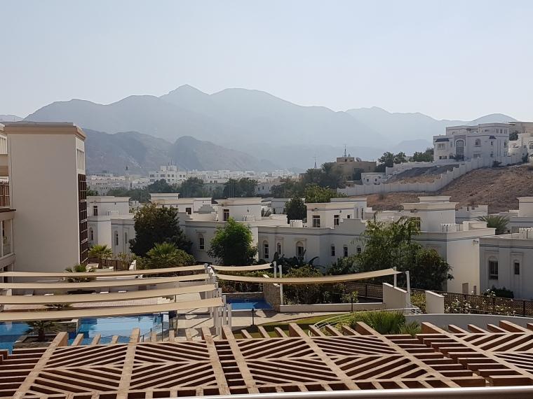 Sultanat d'Oman - ellea40ans.com