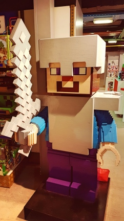 quelques conseils pour monter des legos