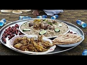 Mon L'Eid a Oman - Ellea40ans