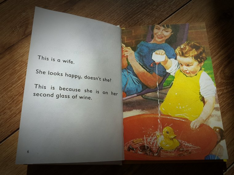 comment fonctionne la femme - ellea40ans