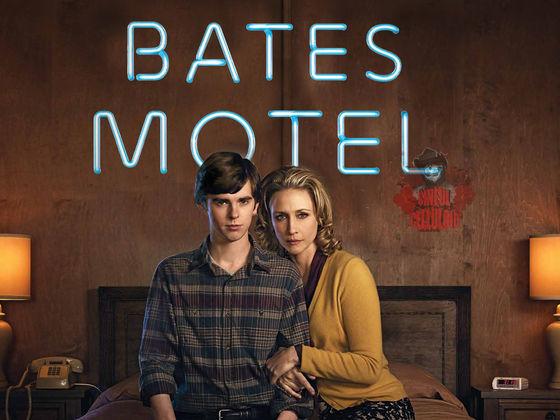 Bates Motel par elle a 40 ans