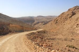 tombes sur le Salma plateau à Oman par elle a 40 ans